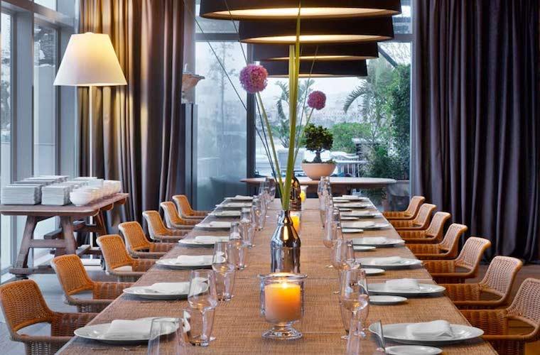 碧山旅行-西班牙旅游-巴塞罗那美食餐吧