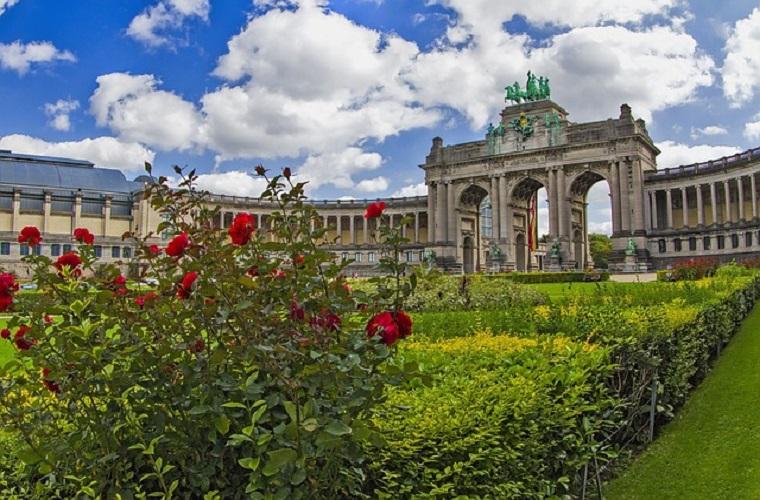 碧山旅行-比利时旅游-徜徉于迷人的布鲁塞尔