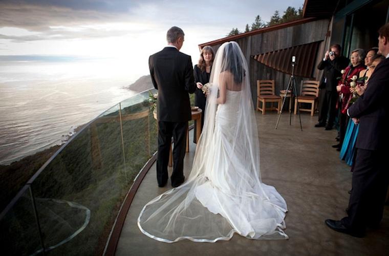 碧山旅行-私密、宁静的婚礼场地