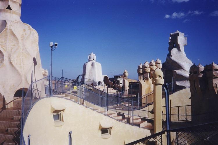 碧山旅行-一撇巴塞罗那生活