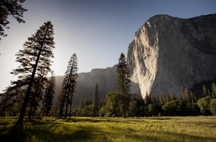碧山旅行-美国旅游-优胜美地国家公园