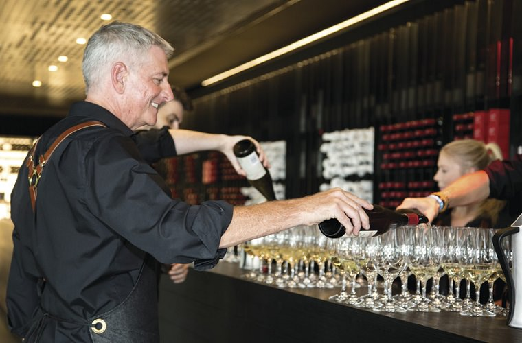 碧山旅行-澳洲旅游-在世界顶尖南澳芭萝莎谷酒区品酒