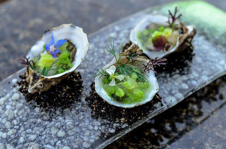 碧山旅行-非传统的美食体验