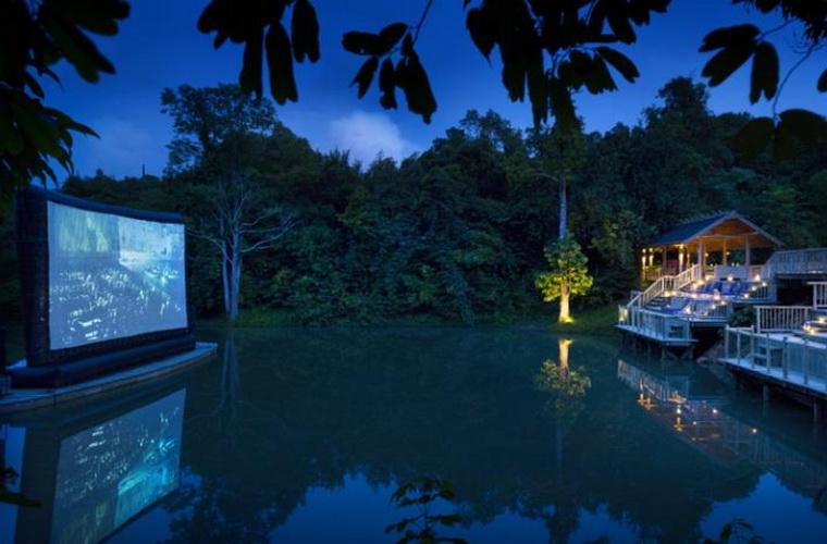 碧山旅行-泰国旅游-享受宁静的时光