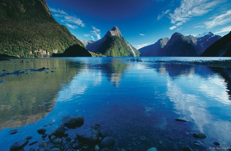 碧山旅行-纯净自然风光