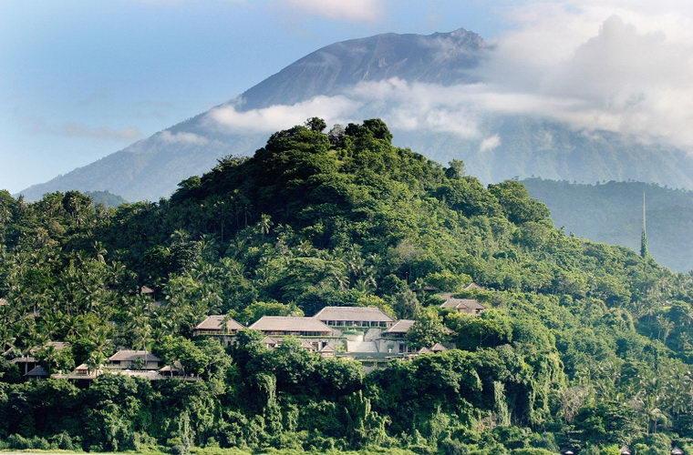 碧山旅行-享受安缦式的生活