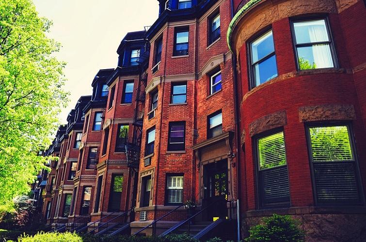 碧山旅行-美国旅游-漫步波士顿城区,感受人文魅力