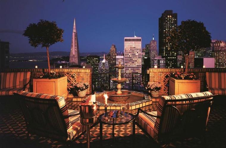 碧山旅行-旧金山最佳欢乐时光