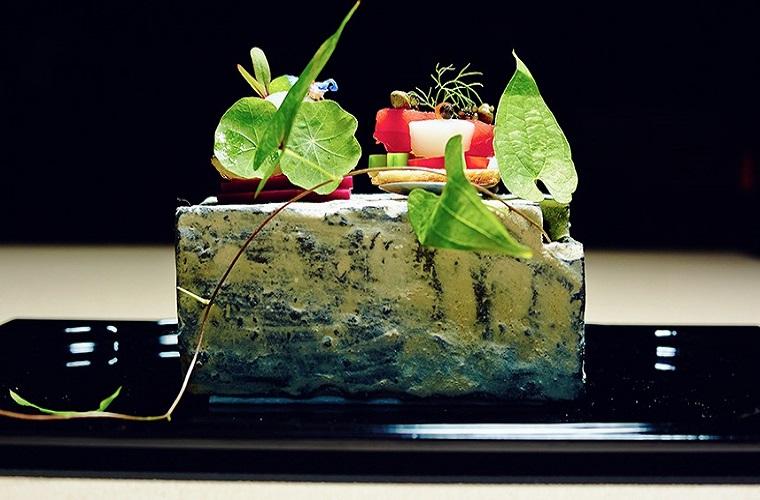 碧山旅行-日本旅游-怀石料理