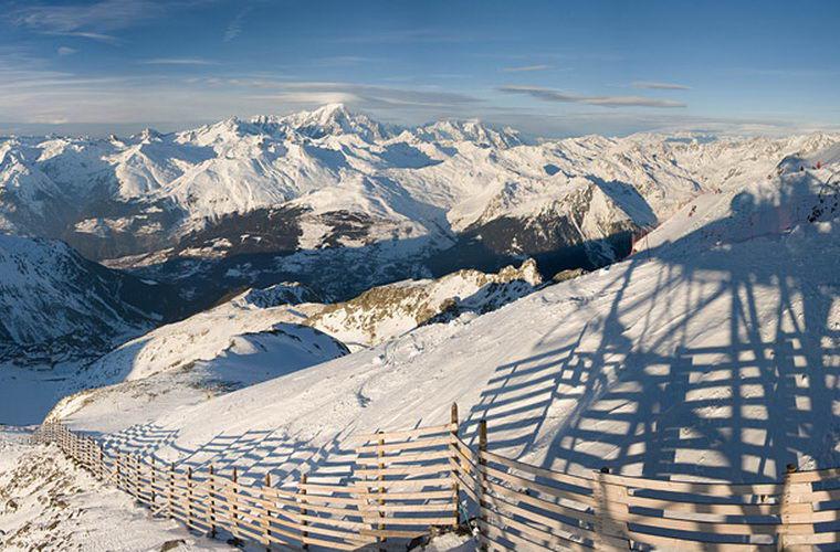 碧山旅行-见识不同海拔下不一样的山间风景