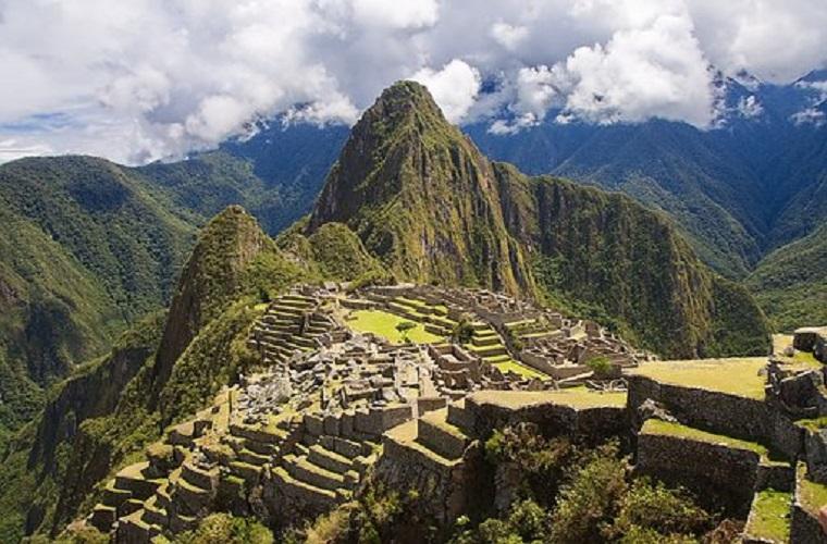 碧山旅行-秘鲁旅游-探索神秘印加古迹