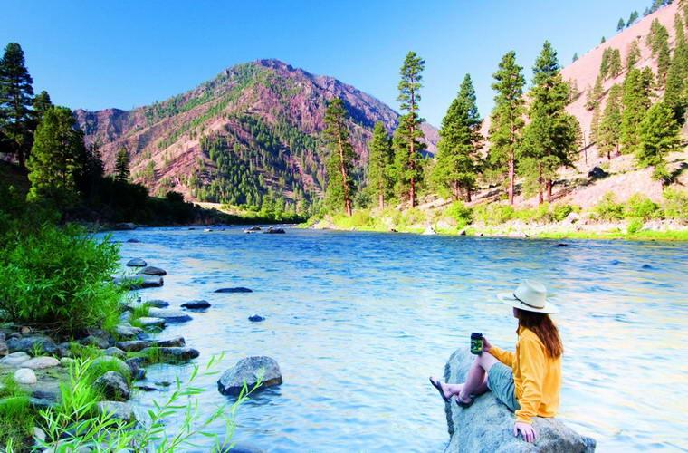 碧山旅行-欣赏沿途壮丽的自然风光