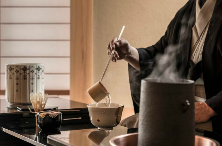 碧山旅行-茶茗清香中,品味历史的风情
