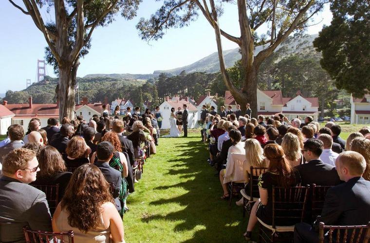 碧山旅行-美国旅游-加州北部最浪漫的婚礼举办地