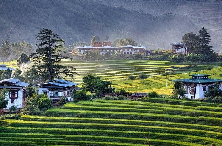 碧山旅行-不丹旅游,徒步不丹7日轻度之旅
