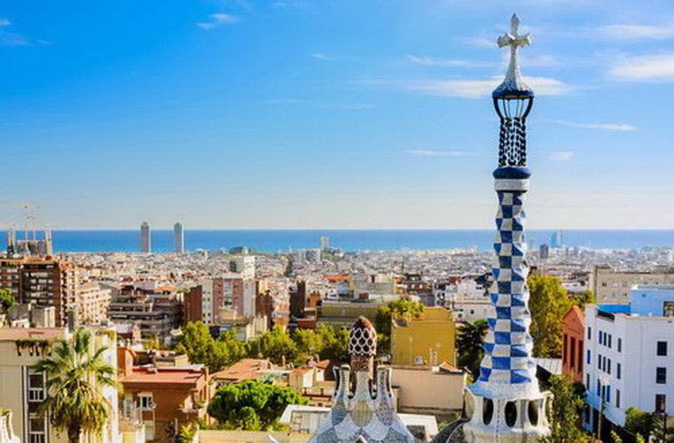 碧山旅行-西班牙旅游,巴塞罗那马略卡岛