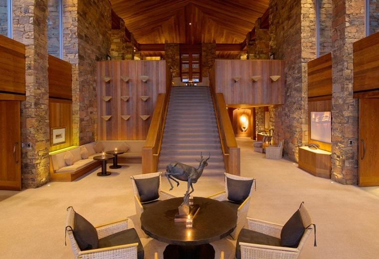 碧山旅行-加州欧佳峡谷温泉酒店