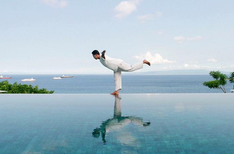 碧山旅行-巴厘岛安缦奇拉度假村