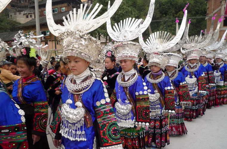碧山旅行-贵州旅游,黔东南民族村寨
