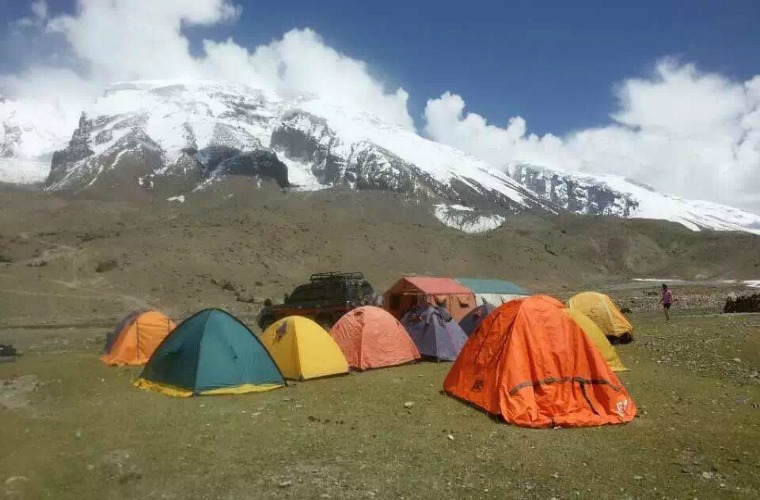 碧山旅行-新疆旅游,帕米尔高原