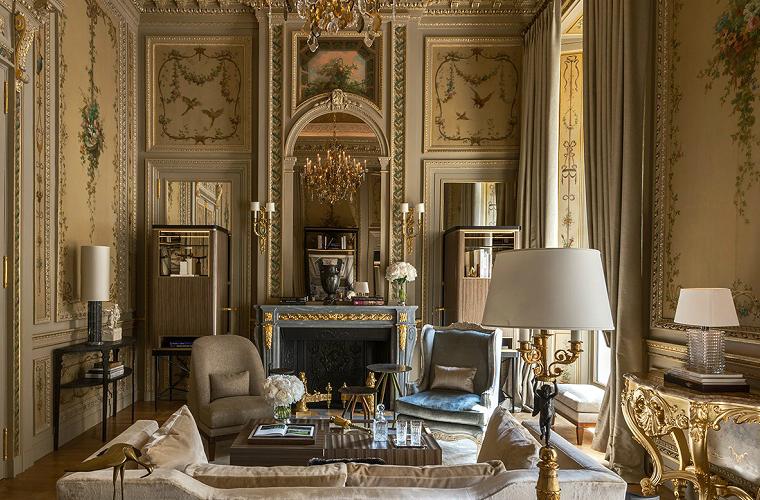 碧山旅行-巴黎克利翁酒店