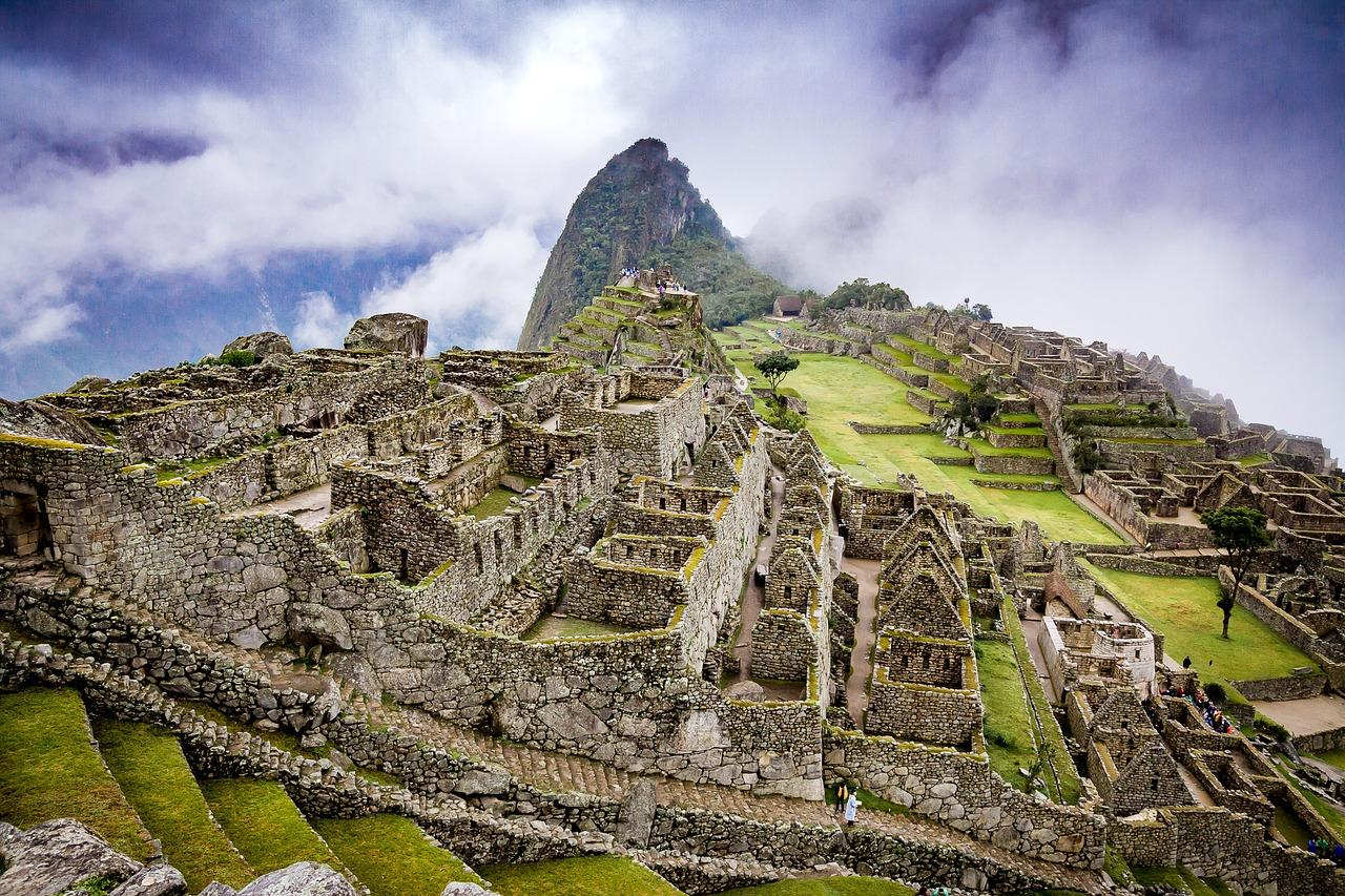 碧山旅行-秘鲁旅游