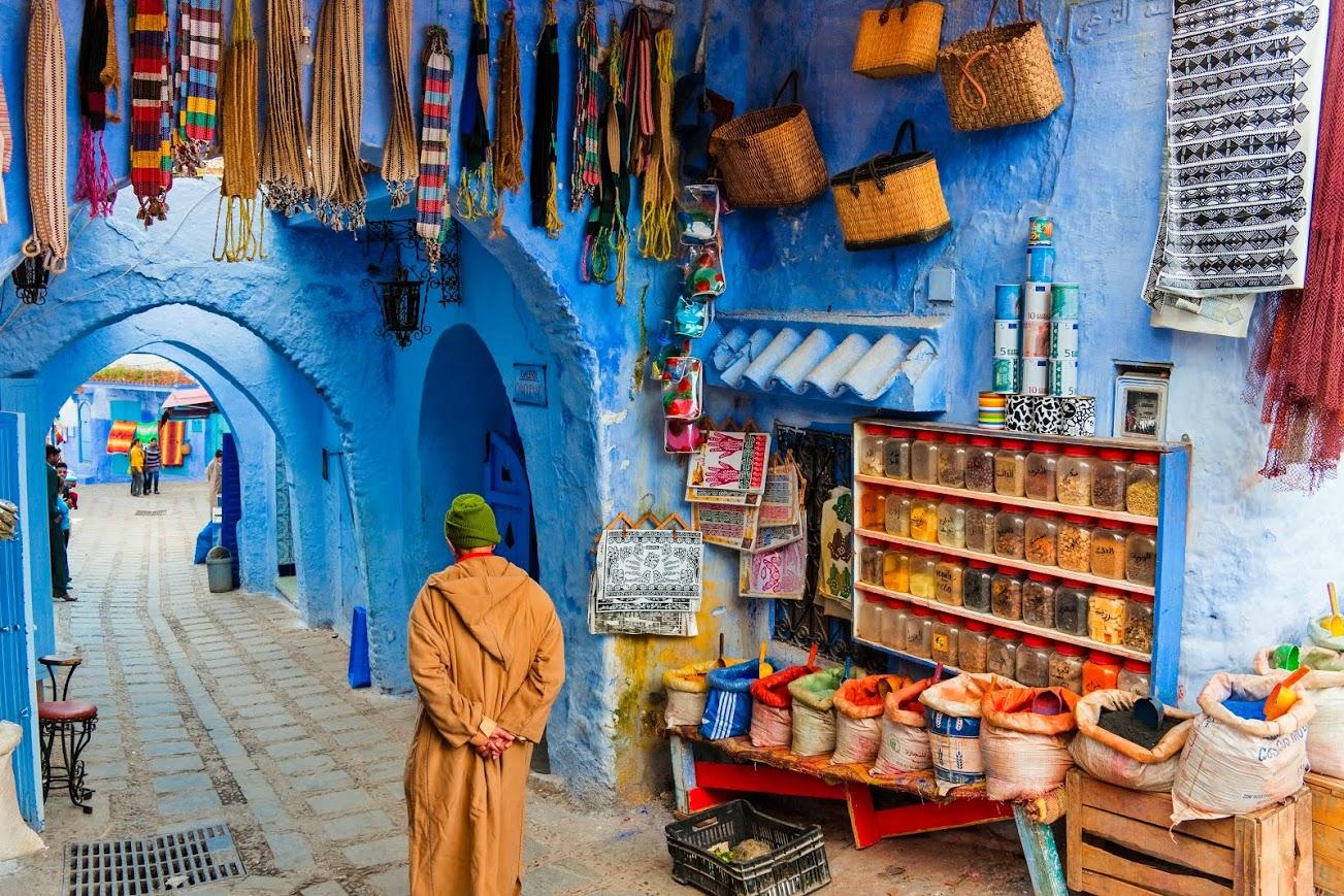 碧山旅行-摩洛哥旅游,探访撒哈拉