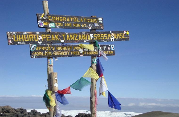 碧山旅行-乞力马扎罗旅游,登顶非洲