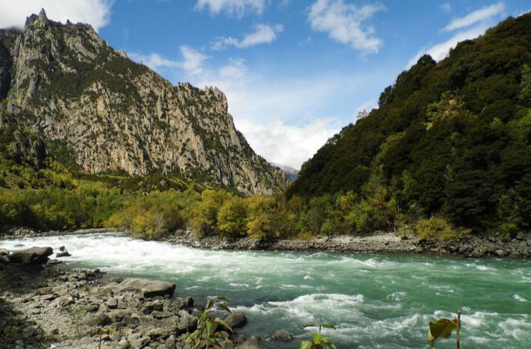 碧山旅行-藏区旅游,碧山滇藏之旅