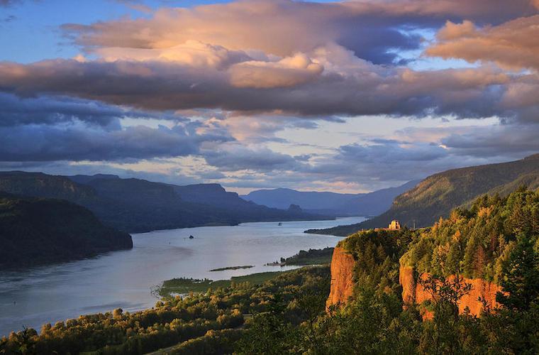 碧山旅行-美国旅游,西雅图