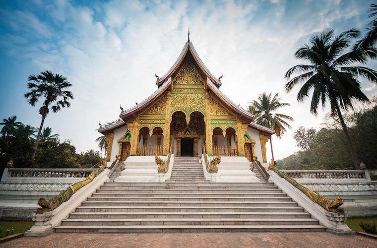 碧山旅行-老挝旅游,万象之国