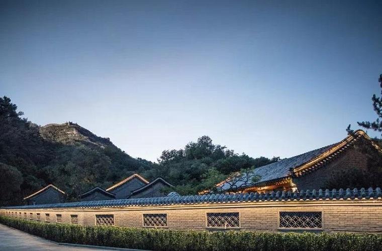 北京 | 金山岭长城悦苑酒店