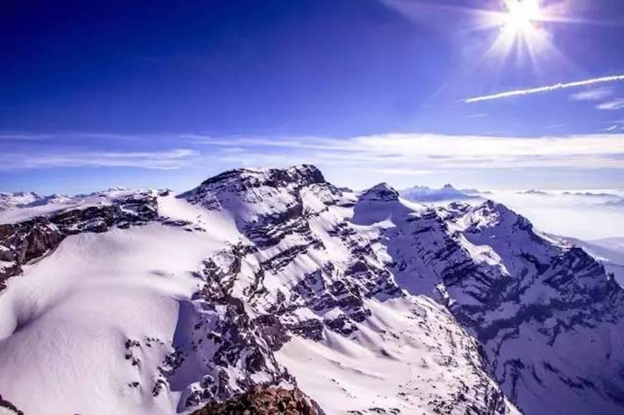 除了滑雪,还能在阿尔卑斯山上干什么?