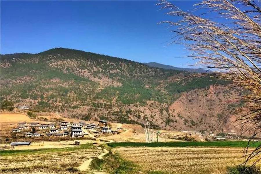 不丹深度徒步行程 | 一路翻山越岭,幸福自在心中