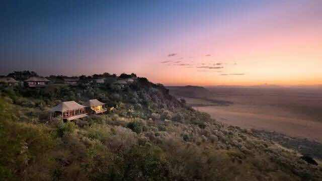 招募   跟碧山创始人张玫一起去肯尼亚探路(含视频)