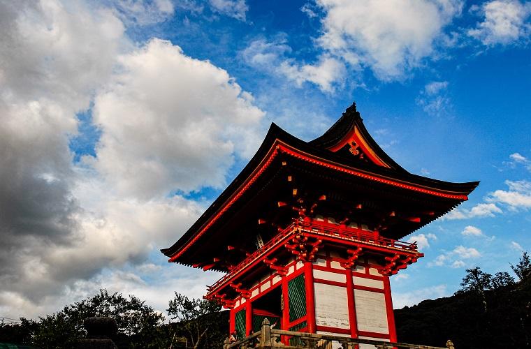 在日本发现中国 | 日本古建筑美学